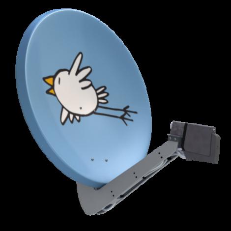Kleiner Vogel